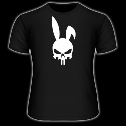 Tee-Shirt Rabbit Punisher