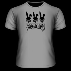 Tee-Shirt Magician Three...