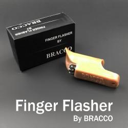 Finger Flasher by BRACCO...