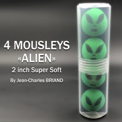 "Mousleys ""Alien"" 2inch..."