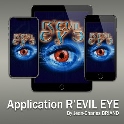 Application R'EVIL EYE