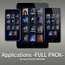 "Applications ""FULL PACK"""
