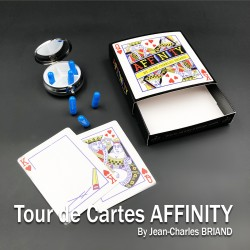 "Tour de Cartes ""AFFINITY""..."