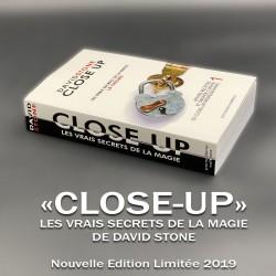 """CLOSE-UP """"Les Vrais Secrets..."""