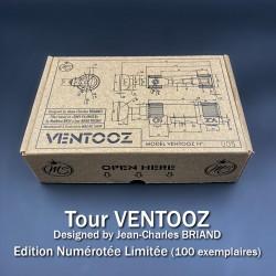 Tour VENTOOZ