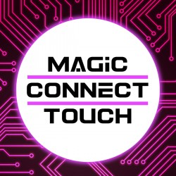 MAGIC CONNECT TOUCH