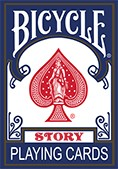 Bicycle Playing Cards USPCC